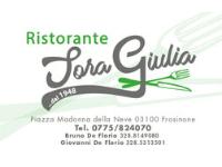 Ristorante Sora Giulia