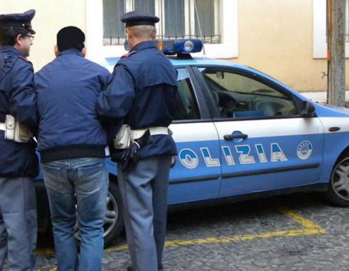 Droga, due arresti della squadra mobile di Latina
