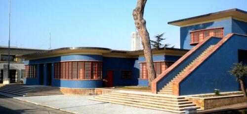 Sabaudia, biblioteca comunale più ricca